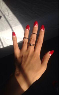 Love it! #mani #nails #nailart