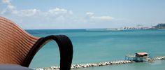 EGO my suite - La tua terrazza sul mare
