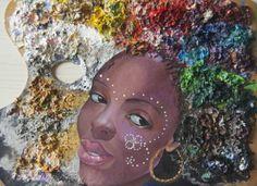 Tatyana Binovska: African Dream