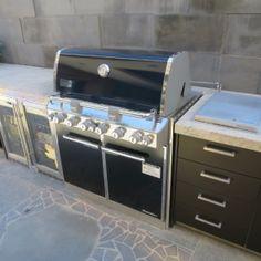 20 best outdoor kitchens perth images build outdoor kitchen rh pinterest com