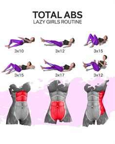 body workout at home toning Fitness Workouts, Gym Workout Videos, Workout Days, Gym Workout For Beginners, Fitness Workout For Women, Workout Challenge, Fitness App, Lazy Girl Workout, Workout Exercises