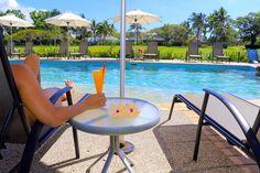 A million dollar view... what do you think?! #terracesfiji #fiji #tourismfiji Book Your Holiday here: http://theterraces.com.fj/