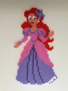 Ariel gemaakt door chayenne