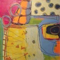 Paintings | Susan Finsen - Mark Maker