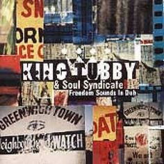 Found King Tubby's Key by King Tubby & Soul Syndicate with Shazam, have a listen: http://www.shazam.com/discover/track/47133475