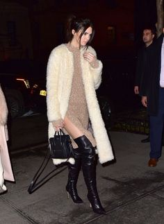 Kendall Jennerwas just one of 11 fabulously dressed celebs this week.
