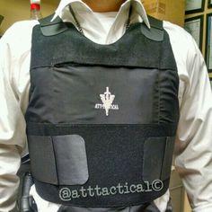 ATT-Tactical NIJ '06 Certified & Justnet listed Ballistic Vests Herschel Heritage Backpack, Vests