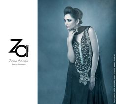 . This collection is consisting of heavily embroidered dresses. These all dresses are perfect for parties and formal occasions. Zonia Anwaar is a most talented fashion designer. She is labeled as a talented and promising fashion designer of Pakistan. Zonia Anwaar has launched so many collections. She is now backing with another collection for women. Continue reading →