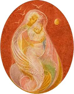 in the arms oh the sea, Susan Seddon Boulet, 1976