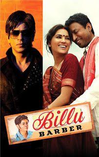 Billu Barber (2009) Full Movie Watch Online Free HD - MoviezCinema.Com Best Bollywood Movies, Bollywood Actors, Lara Dutta, Irrfan Khan, Hindi Movies, Shahrukh Khan, Watches Online, Barber, Actors & Actresses