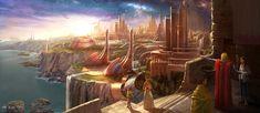 Thor_the_Dark_World_concept_art_by_andrew_kim.jpg (1400×607)