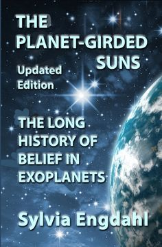 "Current paperback and Kindle edition. Its subtitle has been changed so that it will come up in searches for the now-popular topic ""exoplanets."""
