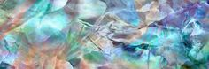 Living Waters - Abstract Art Painting by Jaison Cianelli
