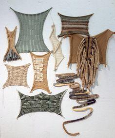 Single Bed Machine Knitting on RISD Portfolios