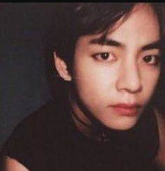 Even low quality shots can't hide his beauty~
