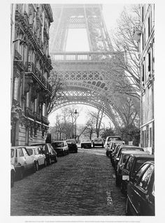Street View of Art prints   photos - Sale at Europosters