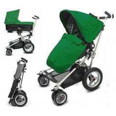 Micralite Toro 2 in 1 stroller, for Ashley!! :)