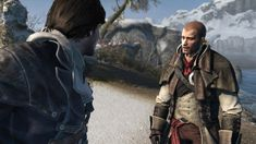 #ACRogue  #AssassinsCreedRogue #AssassinsCreed #PS4share Assassins Creed Rogue, Assassin's Creed, Bradley Mountain, Rogues