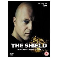 The Shield....oldie but a goodie!