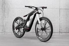Audi E-Bike Worthersee 2