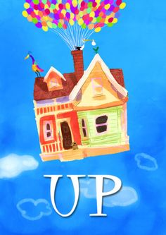 UP, i love this movie.