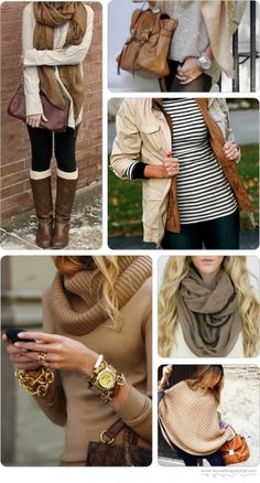 Women's Fall Style | Tan | Black | White | Chic | Neutral | Gold | Something Neutral | www.somethingneutral.com