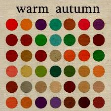 Seasonal Color Analysis for Women of Color: What's Its Color? Deep Autumn? Warm Autumn? Whatever!