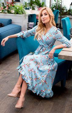 Виктория Демидова составляет гардероб на каждый весенний день | Журнал Harper's Bazaar