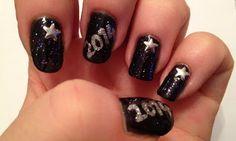 Goodly Nails: Uuden vuoden kynnet