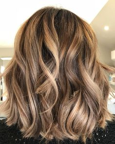 Honey Brown Hair, Brown Hair With Blonde Highlights, Color Highlights, Ash Brown, Mom Hairstyles, Pretty Hairstyles, Wedding Hairstyles, Kristin Cavallari Hair, Medium Hair Styles