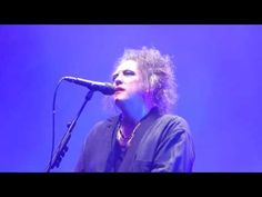 The Cure   Sinking   Sportpaleis Anvers   le 12 11 2016