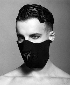 Youth in Revolt by Bruno Staub