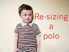 Shwin: resizing a polo