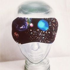 Space Sleep Mask!  Back in Stock! http://ift.tt/1LMhqo9  #sleep #sleepmask #scifi #astronomy #etsy #etsyshop #fireboltcreations #astrology #etsyfinds #firebolt #etsyseller #planet  #handcrafted #neildegrassetyson #constellation #star #stars #zodiac #zodiacsigns #planets #gift #giftideas #gifts #handmade #colorful #space #zipperpouch #cosmic #cosmos #science