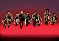 West Side Story is on at the Sadler's Wells Theatre, London in August 2013 West Side Story, London In August, September 2013, Richard Beymer, London Blog, Jesus Christ Superstar, Win Tickets, London Tours, London Theatre