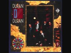 Duran Duran - (I'm Looking For) Cracks In The Pavement