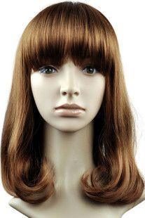 55cm-Golden-Brown-Broken-Fringe-Nylon-Fashion-Wig-For-Women-44163-1.jpg 207×310 pixels