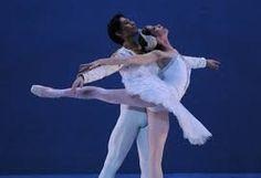 En Nezahualcóyotl Gala de Ballet de la Compañía Nacional de Danza