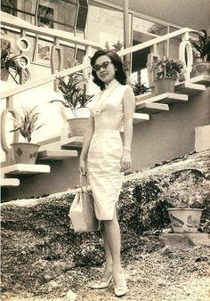 1959Hong Kong Girl - Via