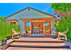 awesome backyard remodel