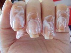 47 Ideas Manicure Diy Natural Tips Beauty Care, Diy Beauty, Beauty Hacks, Hair And Nails, My Nails, Types Of Manicures, Nail Designer, Clean Nails, Nail Fungus