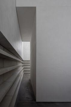 Bauhaus Masters' Houses reinterpreted by Bruno Fioretti Marquez | Architect Lover