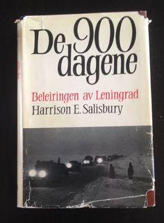Bilderesultat for De 900 dagene : beleiringen av Leningrad Lytt