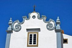Igreja de Sant'Ana - Albufeira - Portugal