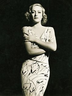 Joan Crawford, by George Hurrell