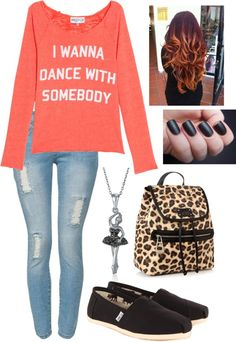 """""""Untitled #140"""" by sydneyms on Polyvore"""