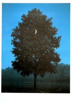 Le Seize Septembre - Rene Magritte.  Art Experience NYC  www.artexperiencenyc.com/social_login/?utm_source=pinterest_medium=pins_content=pinterest_pins_campaign=pinterest_initial