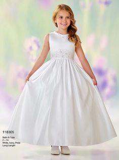 6641c09f9ef 20 Best Communion Dresses images