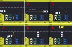 12 prostych trików, które pomogą Ci podczas jazdy. Dzięki nim będziesz parkować jak zawodowiec