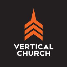 I like how the logo looks dynamic as well as goes with the name of the church